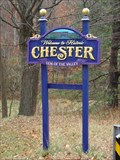 Image for Welcome to Historic Chester, Massachusetts