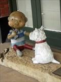 Image for David and Fergus - Abilene, TX