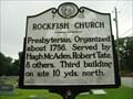 Image for Rockfish Church - F-48
