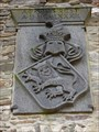 Image for Relief CoA Sayn - Burg Sayn - Bendorf-Sayn, RP, Germany