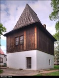 Image for Zvonice u kostela Nejsvetejší Trojice / Belfry at Church of the Most Holy Trinity - Ceský Brod (Central Bohemia)