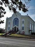 Image for First Christian Church - Brady, TX