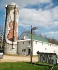 Image for Mooney Hollow Barn - Green Island, IA