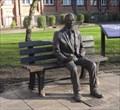 Image for Alan Mathison Turing - Manchester, UK