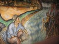 Image for Coit Tower WPA murals - San Francisco, CA
