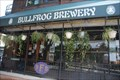 Image for Bullfrog Brewery - Williamsport, PA