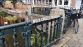 Image for Niek Engelschman bridge - Amsterdam, NL