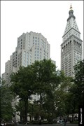 Image for Metropolitan Life Insurance Company Tower (New York City)