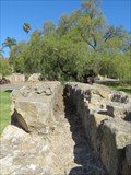 Image for Mission Aqueduct - Santa Barbara, CA