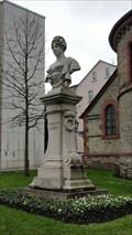 Image for Denkmal Landgräfin Elizabeth, Bad Homburg, Germany