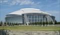 Image for AT&T (nee Cowboys) Stadium; Arlington, TX