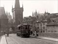 Image for Karluv most (1905) - Praha, Czech republic