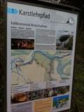 Image for Karstlehrpfad - Zwingen, BL, Switzerland