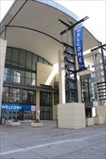 Image for Charlotte Convention Center -- Charlotte NC