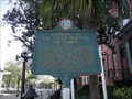 Image for Founding of the Cigar Industry in Tampa - Ybor City, Tampa, FL