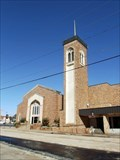 Image for First Baptist Church - Snyder, TX