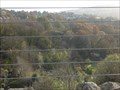 Image for Hengoed Viaduct, Scenic Overlooks, at  Maesycwmmer, Wales.
