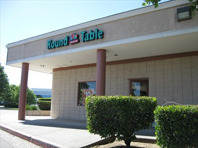 Round Table Pizza In Vallejo.Round Table Pizza Sonoma Boulevard Vallejo Ca Pizza Shops