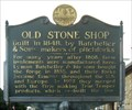Image for Old Stone Shop - Wallingford