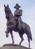 Image for George Washington  -  Boston, MA