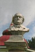 Image for Wagner Bust - Tower Grove Park - St. Louis, MO