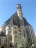 Image for Minoritenkirche (Vienna, Austria)