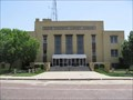 Image for Ellis County Courthouse - Hays, KS