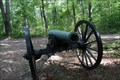 Image for 12 Pound Napoleon Cannon # 49 ~ Chickamauga National Battlefield