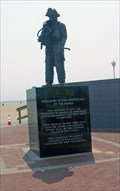 Image for Survivors and Victims Memorial - Ocean City, MD