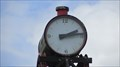 Image for Stations clock , Taurmarunui - New Zealand