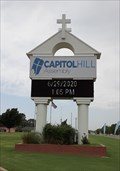 Image for Capitol Hill Assembly of God Church - Oklahoma City, OK