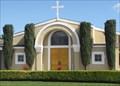 Image for St Basil's Greek Orthodox Church - San Jose, CA