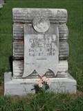 Image for Everett E. Shelton - Graceland Cemetery - Jermyn, TX