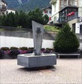 Image for Josef Escher Brunnen - Glis, VS, Switzerland