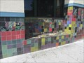 Image for Mosaic Bench - Berkeley, CA