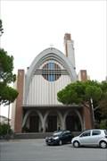 Image for Chiesa di San Cristoforo - Mezzano, Italy