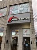 Image for Ménard Comics - Longueuil, Québec