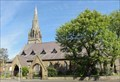 Image for St. Paul's Church - Seacombe, UK