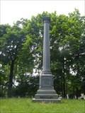 Image for Major General Philip Schuyler - Colonie, NY