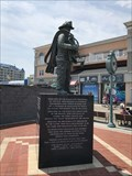 Image for Firefighter's Memorial - Ocean City, MD