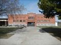 Image for Bashaw School - Bashaw, Alberta