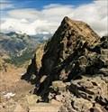 Image for Monte Cinto - Corsica, France