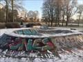 Image for Skt Jørgens Skatepark - Odense, Denmark