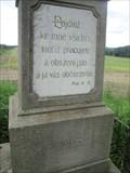 Image for Holy Bible - Mat. XI.28. - Boritov, Czech Republic
