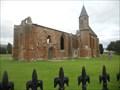 Image for Fortrose Cathedral - Fortrose, Scotland