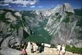 Image for Scenic Roadside Overlook: Glacier Point, Yosemite National Park