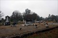 Image for Bethabra Baptist Church cemetery - Hoschton, GA
