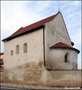 Image for Kostel Sv. Klementa / Church of St. Clement  (Stará Boleslav)