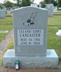 Image for Leland Gibbs Lancaster