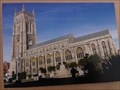 Image for Cromer Church - Cromer, Norfolk, Great Britain.